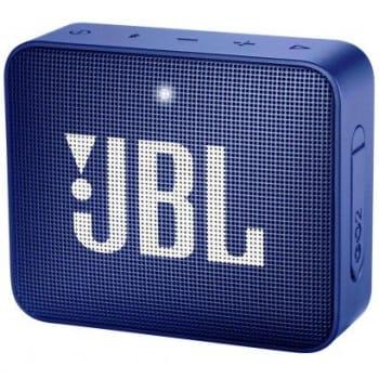 Caixa de Som Bluetooth JBL GO 2 JBLGO2 Azul