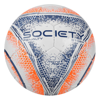 Bola Futebol Society Penalty Storm C C VIII em Promoção no Oferta ... 39271667e12df
