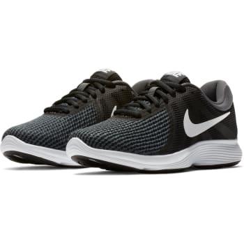6918392bb31 Tênis Nike Wmns Revolution 4 Feminino - Preto e Branco em Promoção ...