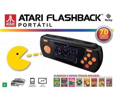 Atari Flashback - Atari Lynx