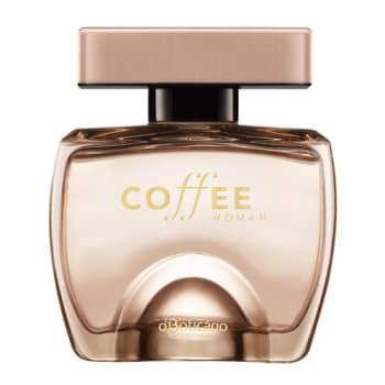 Coffee Woman Des. Colônia, 100ml