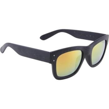 c8ec85af7b74c Óculos de Sol F+ Masculino Wayfarer Madeira Espelhado em Promoção no ...