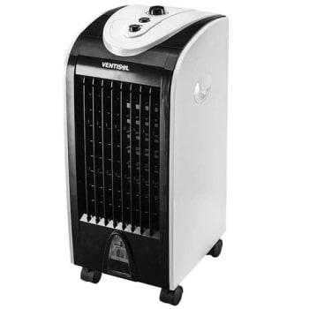 Climatizador CLM 01 Branco e Preto 127V Ventisol
