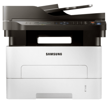 Multifuncional Laser Monocromática Samsung Xpress M2885fw Wi-Fi Direct, NFC