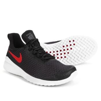 Tênis Nike Renew Rival Masculino - Preto e Vermelho