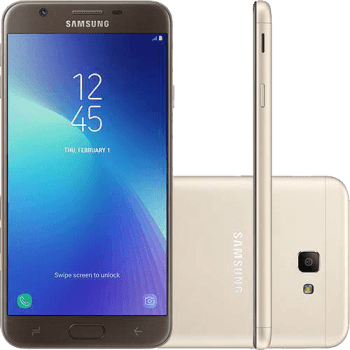 157315087 Smartphone Samsung Galaxy J7 Prime 2 Dual Chip Android 7.1 Tela 5.5