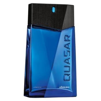 Quasar Desodorante Colônia Classic, 125ml