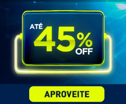 Semana Atômica Kabum - Até 45% de Desconto!