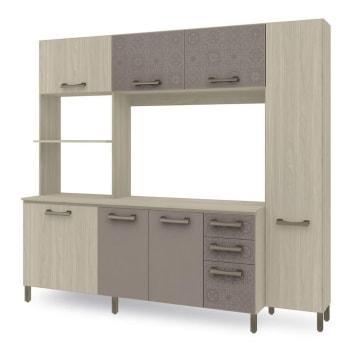 Cozinha Compacta E780