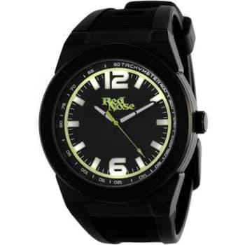 Relógio Red Nose Ollie Black & Lime, Analógico - 33412283ABBB
