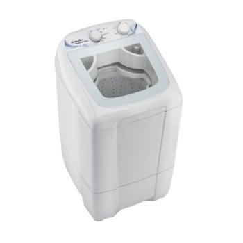 Lavadora de Roupa Automática 8KG Popmatic 6 Programas Mueller