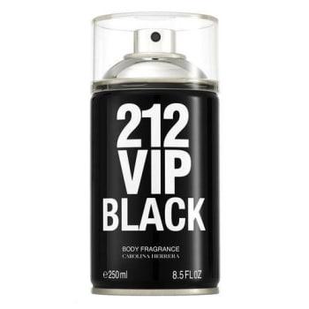 212 Vip Men Black Carolina Herrera - Body Spray