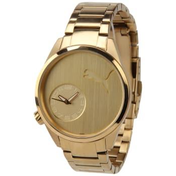 Relógio Puma Gold