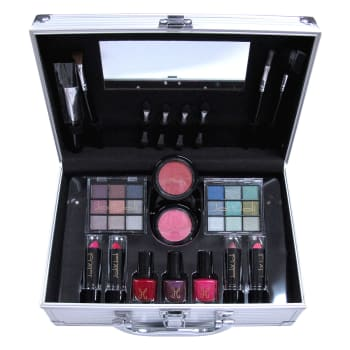 Maleta de Maquiagem Joli Joli New Travel Make Up Case
