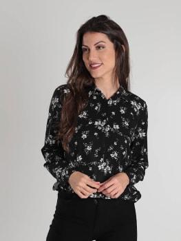 Camisa Feminina Facinelli