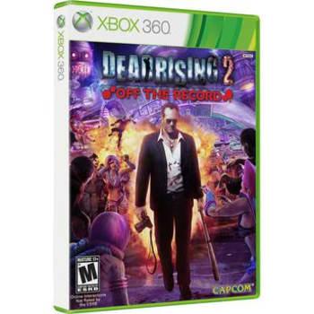 Jogo Xbox 360 Dead Rising 2: Off The Record