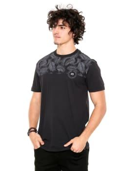 5 Camisetas por R$ 199,00