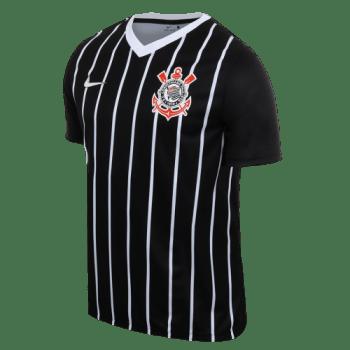 Camisa Nike Corinthians II 2020/21 Torcedor Masculina