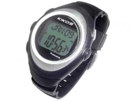 50c1ddb1b0e Relógio Monitor Cardíaco Kikos - Contador de Calorias MC200 - Magazine  Ofertaesperta