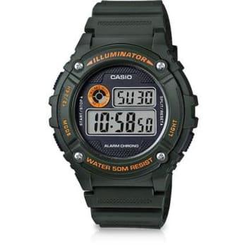 Relógio Masculino W-216H-3BVDF Casio
