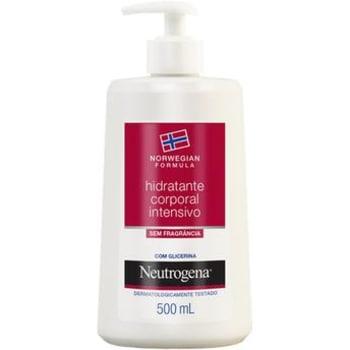 Hidratante Corporal Intensivo Neutrogena Norwegian 500ml