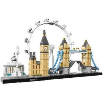 LEGO LEGO Architecture Londres 21034