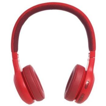 Fone de Ouvido Headphone JBL E45BT P2 Vermelho