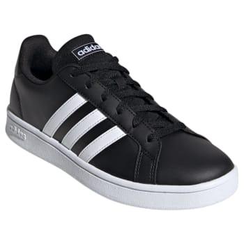 Tênis Adidas Grand Court Base Feminino - Preto
