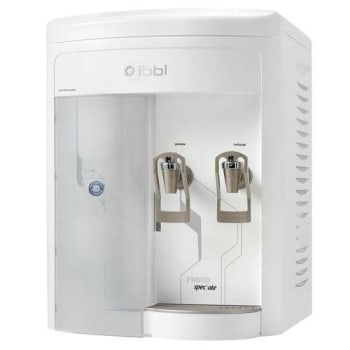 Purificador De Água Ibbl Speciale Fr600 Branco