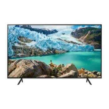 """Smart TV UHD 4K 2019 RU7100 49"""", Visual Livre de Cabos, Controle Remoto Único e Bluetooth"""