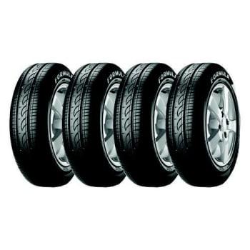 Kit Pneu Pirelli 165/70r13 Formula Energy 79t 4 Unidades