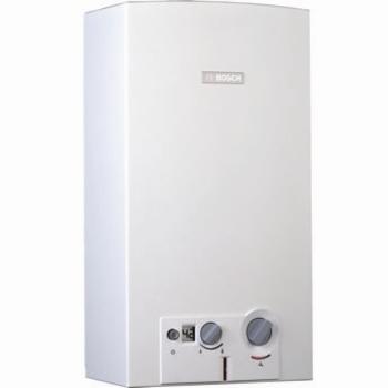 Aquecedor de Água a Gás Bosch Maxx GWH 420 CODB PLUS GN 21,5 Lts/min Com Visor Digital