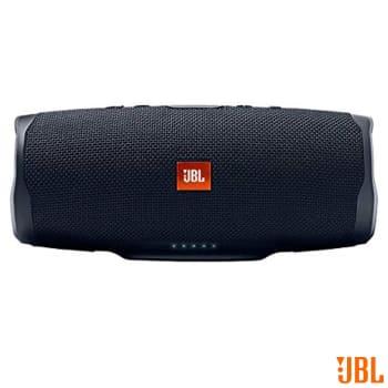 Caixa de Som Bluetooth JBL Charge 4 (5 Cores)