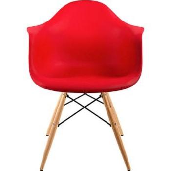 Cadeira Armshell By Haus Vermelha