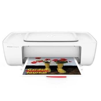 Impressora HP Deskjet1115 Jato de Tinta Colorida