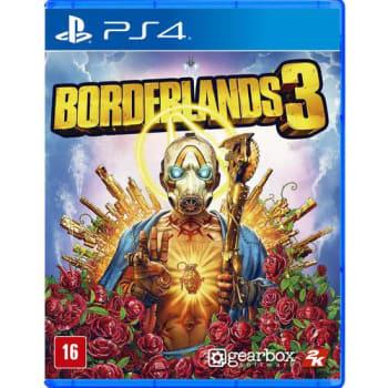 (Pré-venda) - Borderlands 3 - PS4