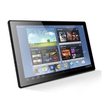 "Tablet 10.1"" Polegadas Android Modelo W35f22-0125w Preto"