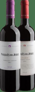 Vinhos Duo Marques del Atrio