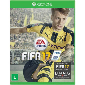 Game FIFA 17 - Xbox One
