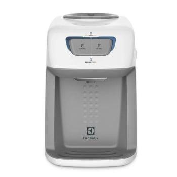 Bebedouro de Água Eletrônico Branco (BE11B) Bivolt