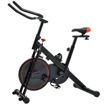 Bicicleta Spinning  Kikos LF BF3LZV Vertical Residencial