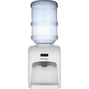 Bebedouro de Água Cadence Pure Vità Elegant BEB101 Branco