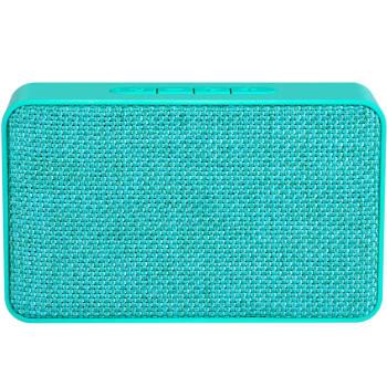 Caixa de som Xtrax X500 Bluetooth, 5W - Azul