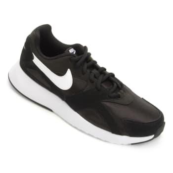 Tênis Nike Pantheos Masculino - Preto e Branco