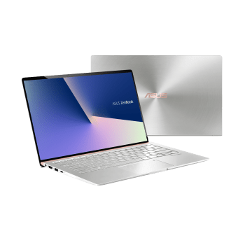 "Notebook Asus Zenbook UX433FA-A6342T Intel Core i7 8565U 14"" 8GB SSD 256GB Windows 10"