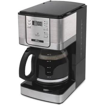 Cafeteira Elétrica Programável Oster Cinza Flavor 4401 110V