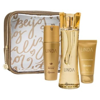 Kit Presente de Natal Linda