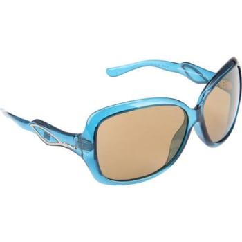 21df40d9a98f9 Óculos de Sol Mormaii Feminino Marbella I Verde   Azul Único em ...