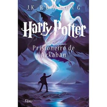 [Primeira Compra]  Livro - Harry Potter e o Prisioneiro de Azkaban