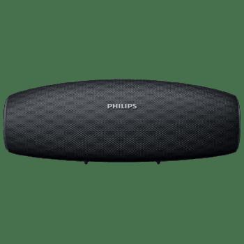 Caixa de Som Bluetooth Philips Everplay Bt7900b Preta Ipx7 (Cód: 9743967)